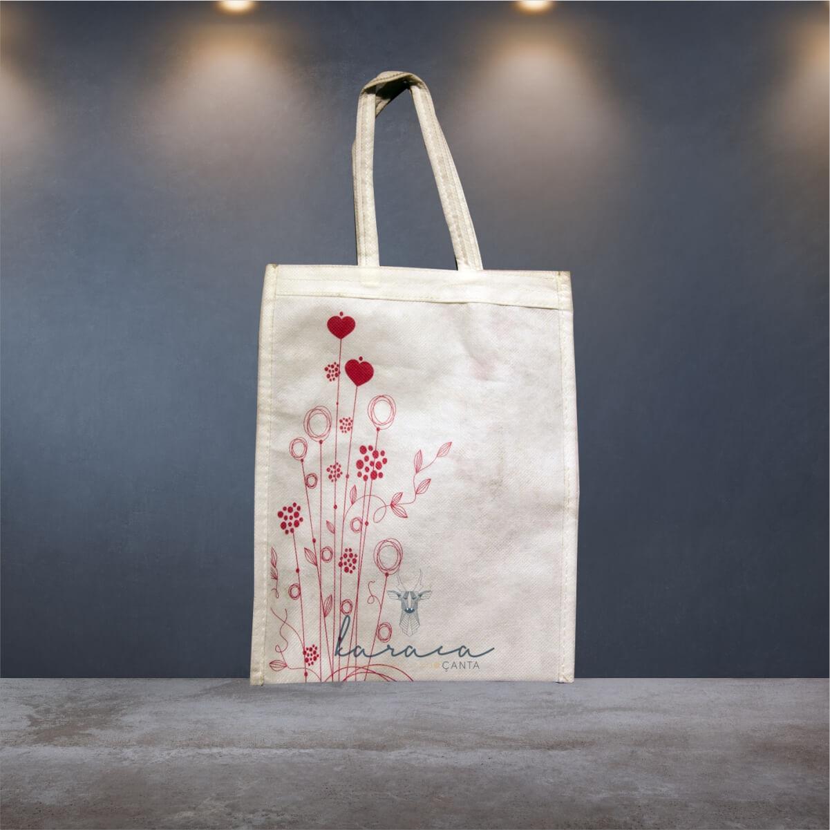 promosyon pazar çantaları