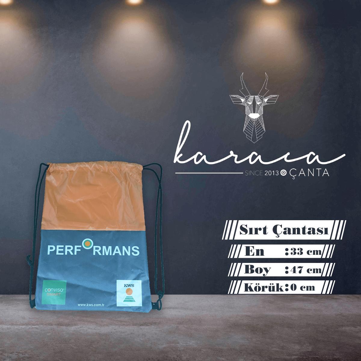 sırt çantaları promosyon