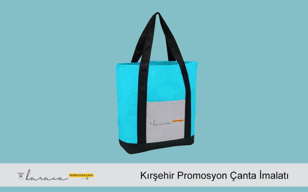 Kırşehir Promosyon Çanta İmalatı