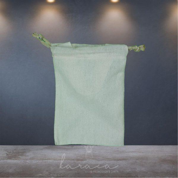 Ham Bez Kese Çantaları