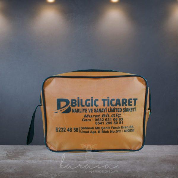 Promosyon Nakliyeci Evrak Çantaları
